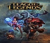 گيفت كارت 25 دلاری League Of Legends
