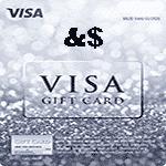 ویزا کارت امريكا با قیمت دلخواه