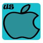 خرید گیفت کارت آیتونز اپل امریکا