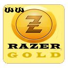 خرید گیفت کارت ریزر گلد Razer Gold