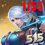 1155 دیاموند موبایل لجند